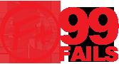99 Fails - Get Friendly with Failure.
